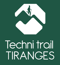 Capture du site Techni'Trail de Tiranges 2021