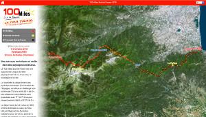 100 Miles Sud de France 2021